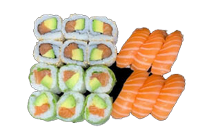 Sushi Box 5 Daiya Sushi
