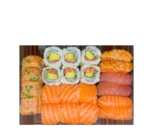 Box Daiya Sushi